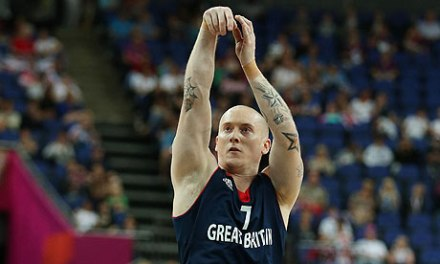 Men's GB Basketball Team Miss Out On Final