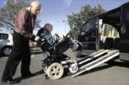 Disability Training For All Taxi Drivers In Cumbria