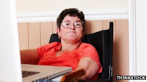 Disabled fearful of income loss, campaigners say