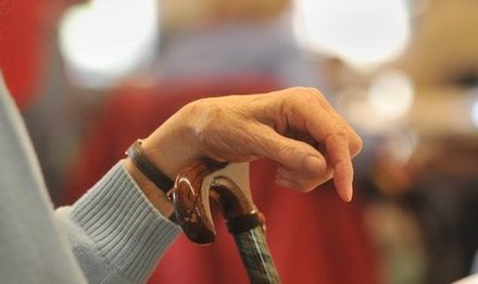 Viewpoints: Caring for the elderly