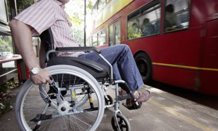 Cuts will limit disabled people's independence