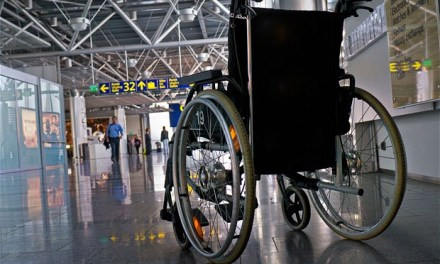 Travellers Fake Disabilities To Skip Airport Queues