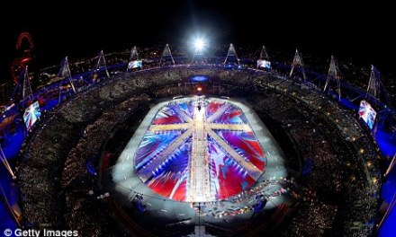 Government confirm stunning Games cost £377m LESS than they budgeted for