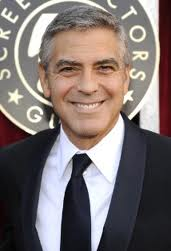 George Clooney Takes Man With Cerebral Palsy Under His Wing