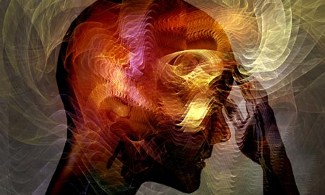 Creativity 'closely entwined with mental illness'