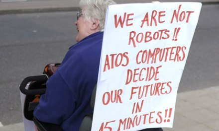 Atos calls in public sector to take on outsourced medical assessments