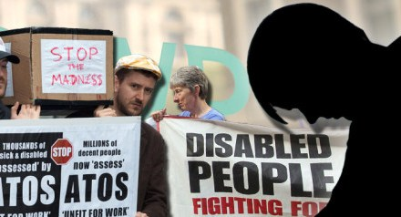 Disability Living Allowance Changes 'A Huge Worry'