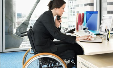 How to get ahead … as a housing professional with a disability