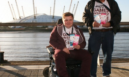 19 Year Old With Muscular Dystrophy To Wing Walk For Charity