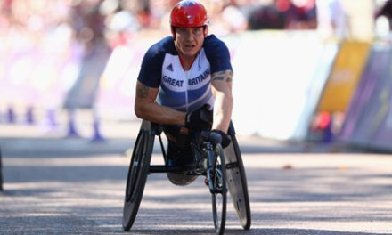 The real power of the Paralympians