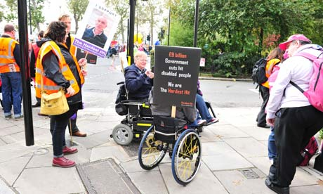 Atos misled the government in securing its disability assessment contract