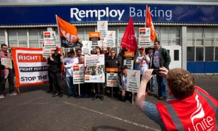 35 of 1,000 sacked Remploy workers have found new jobs, says Labour
