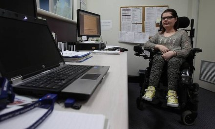 PwC boss urges employers to tap disability talent pool in Australia