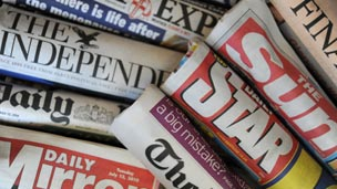 Autumn Statement impact considered by papers