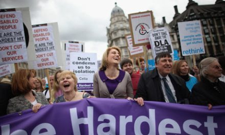Disability living allowance: why Labour's safeguards are crucial