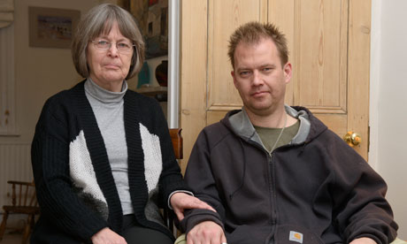 Disability claimants pushed to the brink by 'faceless' benefits system