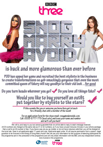 NEW Snog Marry Avoid Poster CURRENT
