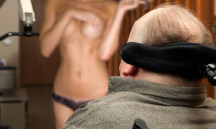 Care home inviting in prostitutes for residents is under investigation
