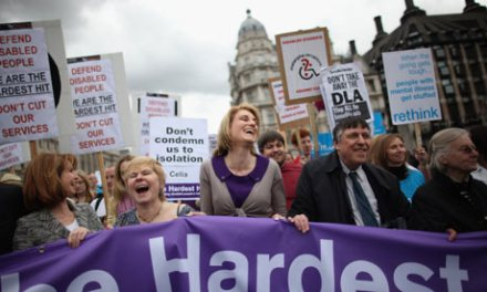 Social care is bearing the brunt of council cuts