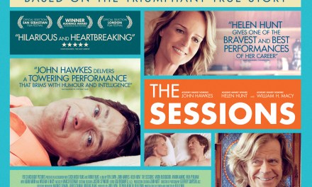 The Sessions, Untouchable, Rust and Bone – it's great they're tackling disability, but where are the disabled actors?