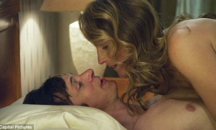 Does this film prove it can be right for a man to pay for sex?