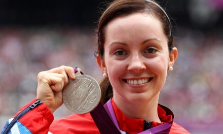 Paralympic hero Stef Reid in warning over disability Diamond League