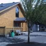 Barnstondale Activity Centre