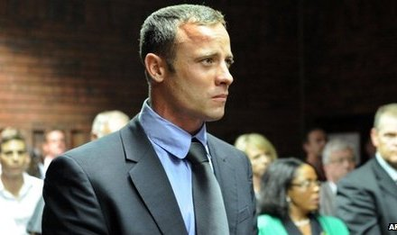 Pistorius Bail Hearing Through BBC Reporter'sTweets