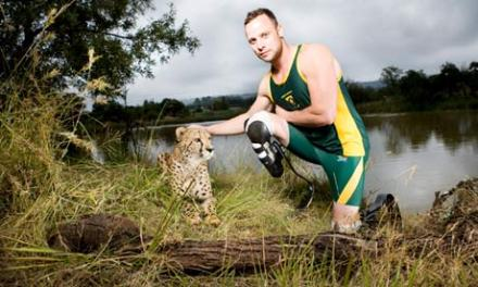 Oscar Pistorius dropped by sponsors