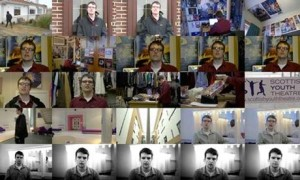Social care video project