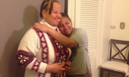 Intellectual Disability No Barrier For Mom Raising Gifted Daughter