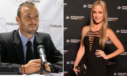 Oscar Pistorius: 'I Did Not Mean To Kill Her'