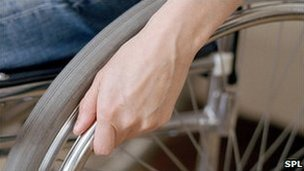 MPs criticise disability benefits tests