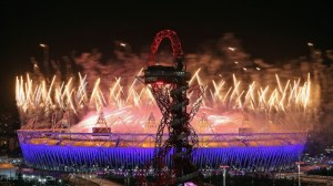 Paralympic Closing Ceremony