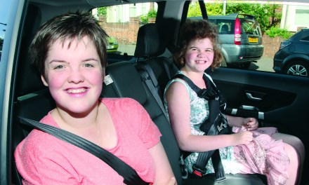 Are you a parent of a disabled child buying a vehicle?