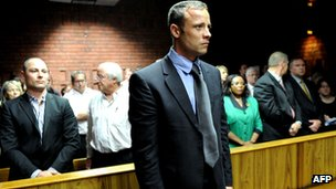 Oscar Pistorious: What Really Happened