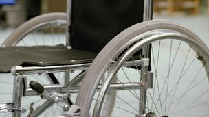 Q&A: Disability benefits and you