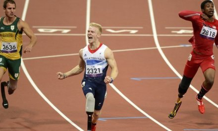 Birmingham to play host to top Paralympic athletes