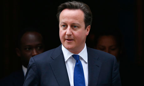 The day Britain changes: welfare reforms and coalition cuts take effect