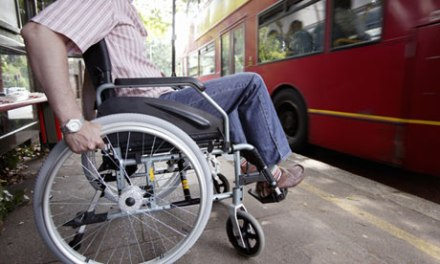 Three disabled claimants launch legal action against new mobility tests