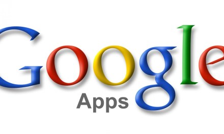 Google apps helping those with a learning disability