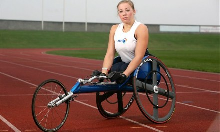 Apply for funding for your disability sports club