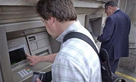 NatWest launches talking cash machines