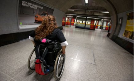 Disabled people vow to appeal against independent living fund ruling