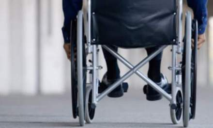 Disability Benefit Changes Are Rolled Out