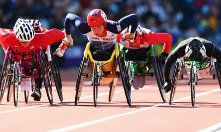 IPC Athletics: Day-by-day guide to World Championships in Lyon