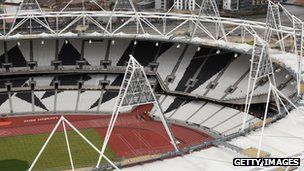 Paralympic event to be staged at Olympic Park