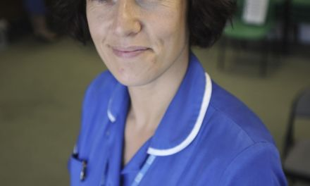 OVER 100 NEW JOBS ANNOUNCED BY DERBYSHIRE COMMUNITY NHS