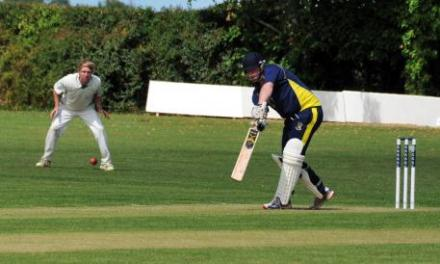 Winchester City Council teams up with ECB to offer disability cricket sessions