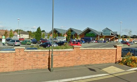 Shopper, 64, dies after a fight over Asda disabled bay: 65-year-old arrested for manslaughter